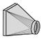 Применение: Изготовление переходников с круглых труб на прямоугольные